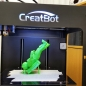 Preview: CreatBot DX - Dual Extruders