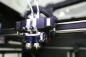 Mobile Preview: CreatBot D600 - Dual Extruder 3D Drucker