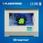 Mobile Preview: Flashforge Dreamer Dual Extruder 3D Drucker