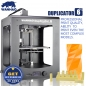 Preview: Wanhao Duplicator 6