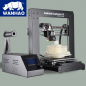 Preview: Wanhao Duplicator i3 v2.1 3D Printer