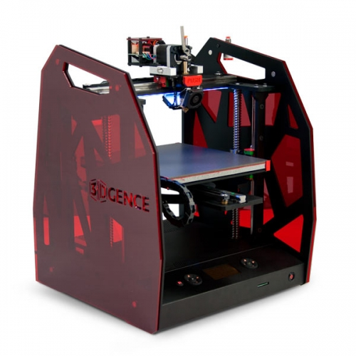 3DGence ONE - 3D Drucker