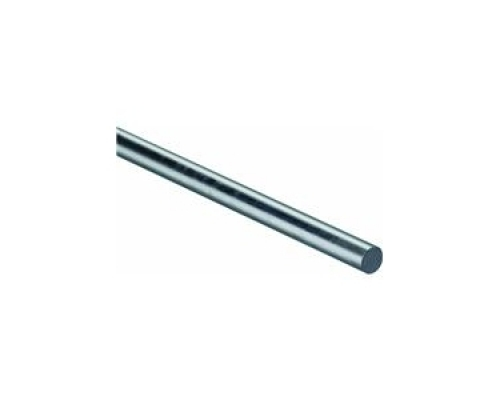 8 mm Mild steel smooth rod (custom length)