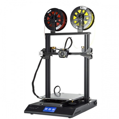 Creality CR-X - Dual Extruder - Stampante 3D