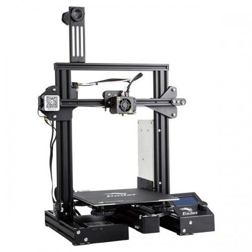 Creality Ender-3 Pro - 220*220*250 mm - Stampante 3D - 4