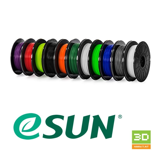 ABS filament 1.75 mm / 1 kg eSun