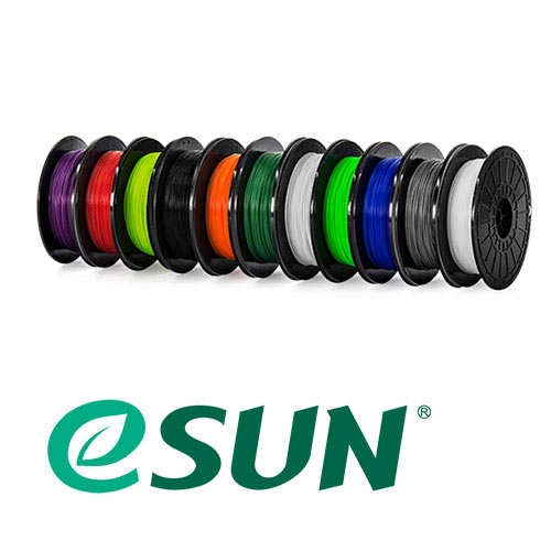 ABS+ - spool of 1Kg - 1.75mm