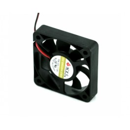 Axial Fan 30x30x10mm 12V