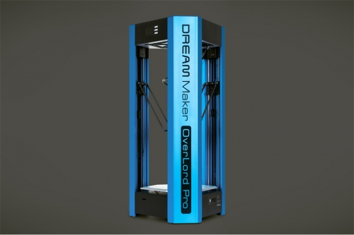 Dream Maker OverLord PRO 3D Drucker