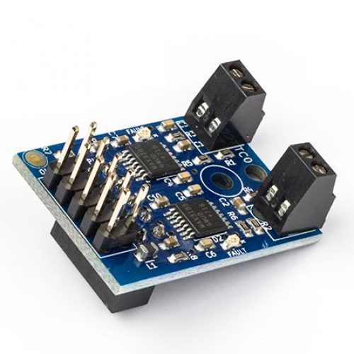 Duet3D - MAX31855 Thermocouple daughterboard for Duet - Buy