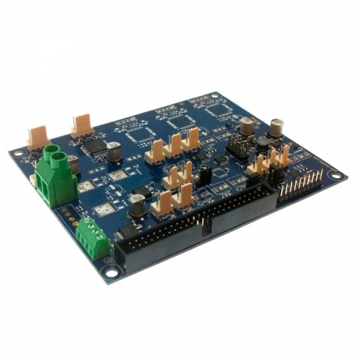 DueX 2-channel expansion board - Duet3D