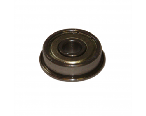 F623ZZ Shielded ball bearing (Flanged)