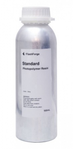 FlashForge Standard Resin 500mL