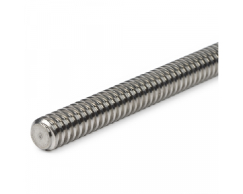Lead screw TR8X2 (8 mm / 2 mm per rev. / 50 cm)