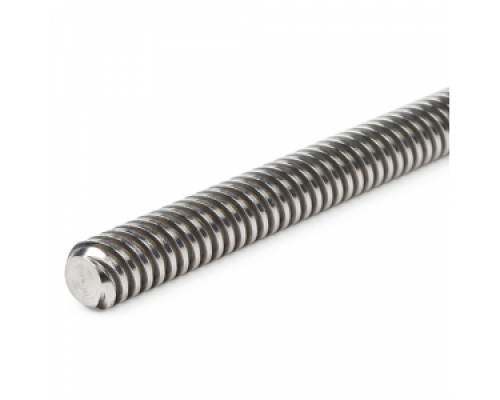 Lead screw TR8X8 (8 mm / 8 mm per rev. / 30 cm)