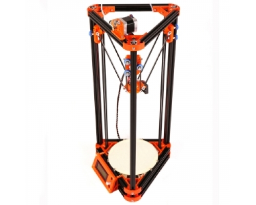 Mini Kossel delta 3D printer DIY kit