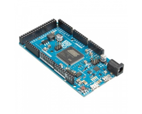 Official Arduino Due 32bit modulo ARM Cortex-M3