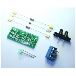 Opto endstop DIY-kit