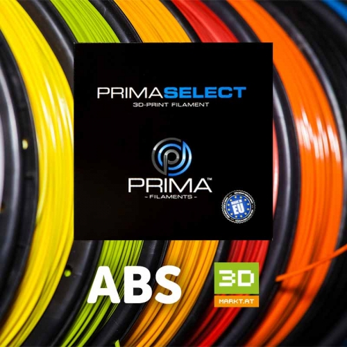 PrimaSelect ABS - 1.75mm - 750 g