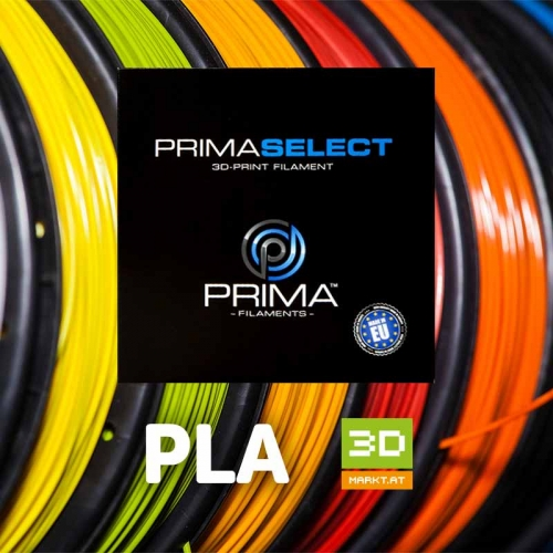 PrimaPLA Color Change Filament - 3mm - 0.5 kg spool