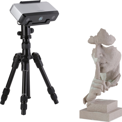 Shining 3D EinScan-SP - 3D-Scanner w. Turntable