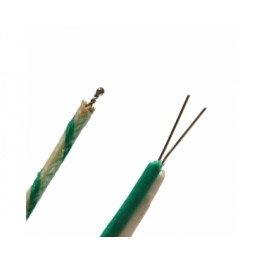 Thermocouple K welded tip (glass fiber)