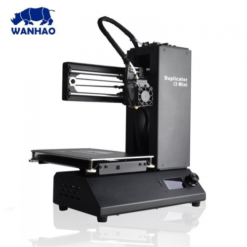 Wanhao Duplicator i3 Mini - Immagine 2