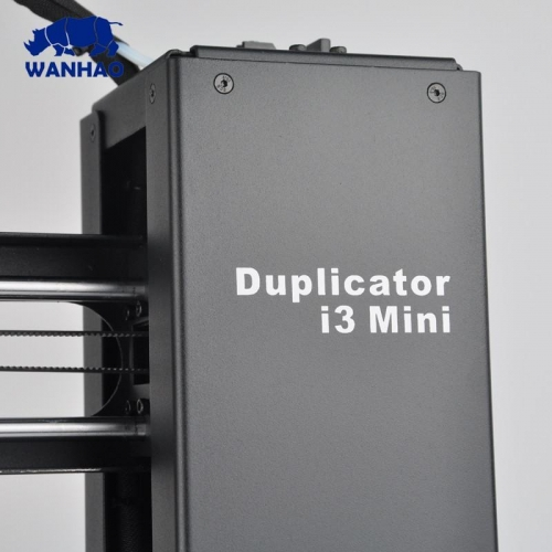 Wanhao Duplicator i3 Mini - Immagine 3