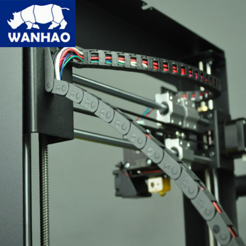 Wanhao Duplicator i3 v2.1 3D Printer
