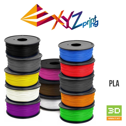 XYZprinting Da Vinci Junior / Mini - PLA - 600g