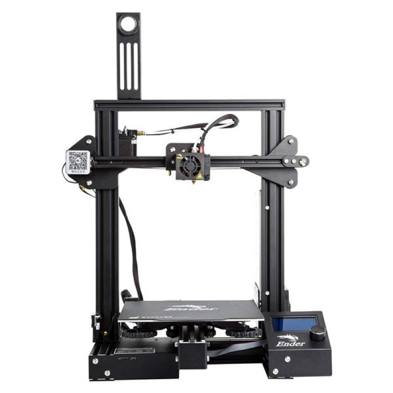 Creality Ender-3 Pro - 220*220*250 mm - Stampante 3D