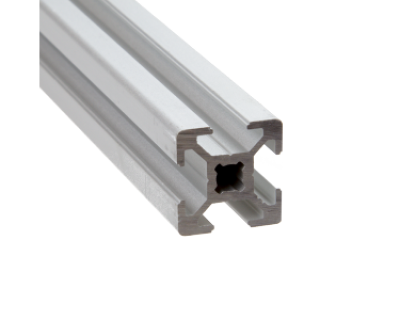Aluminum extrusion 20x40mm ( 100 cm )