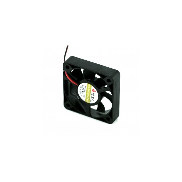 Axial Fan 40x40x10mm 12V
