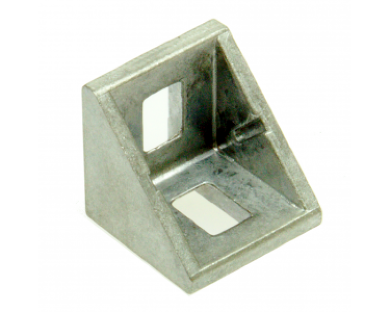 Corner connector 20x20 frame small