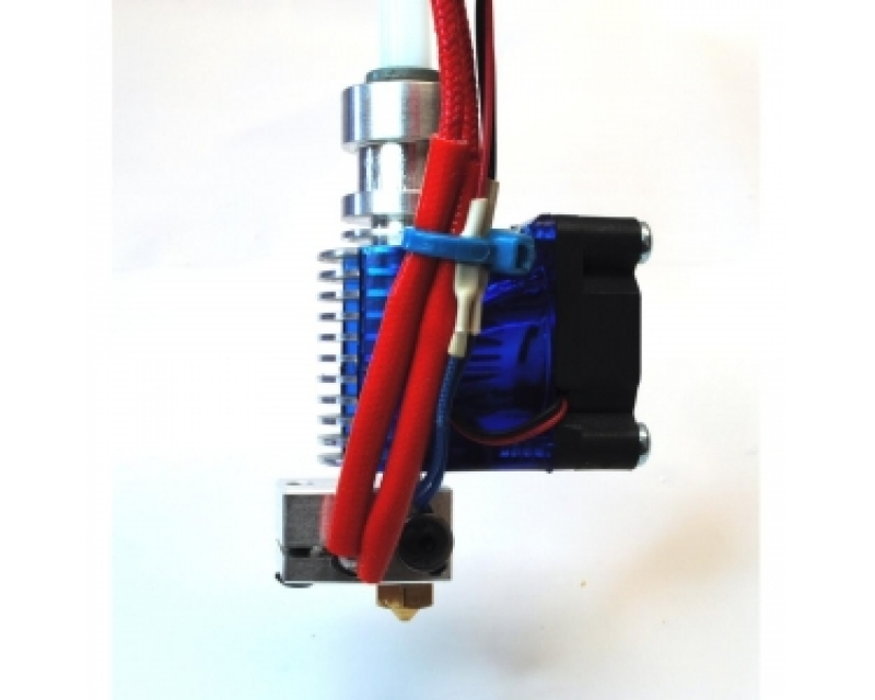 E3D v6 HotEnd Kit completo - 3.00mm Bowden 24V