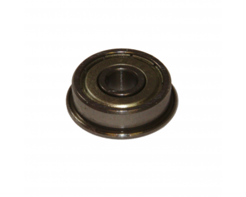 F625ZZ Shielded ball bearing (Flanged)