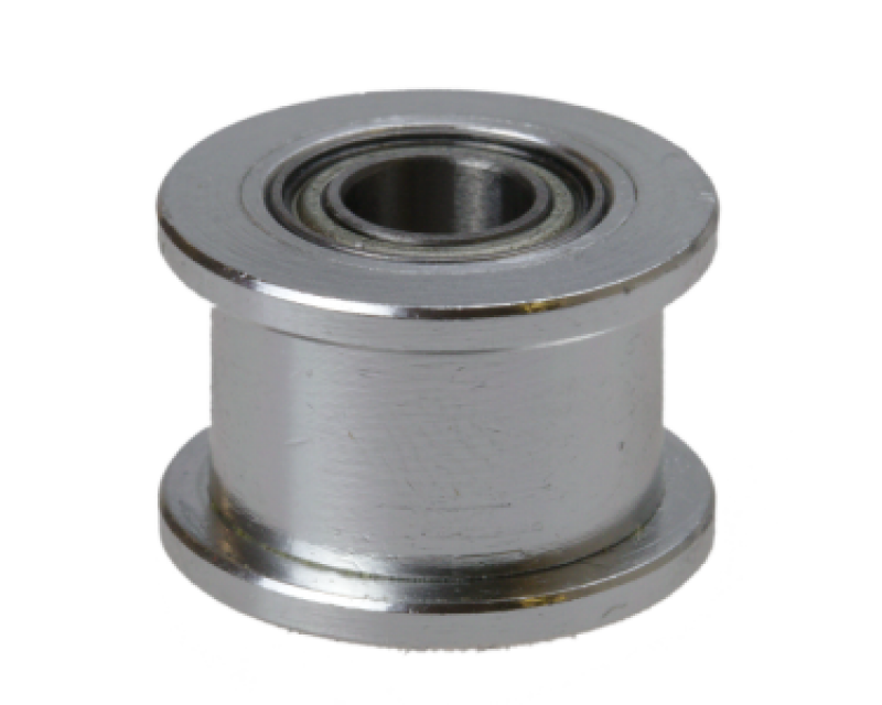 GT2  pulley (driven) with bearing (20 teeth / 6 mm belt / 3 mm ID)