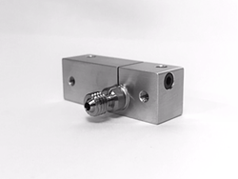 Micro Swiss -All Metal Hotend mit SLOTTED Block für Wanhao i3 0,4mm