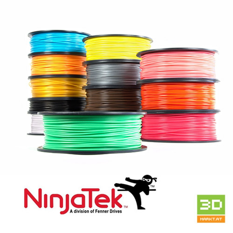NinjaTek Cheetah Flexible - 1.75mm - 0.5 kg