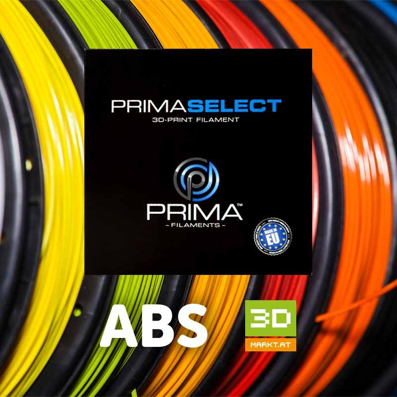 PrimaSelect ABS - 2.85mm - 750 g