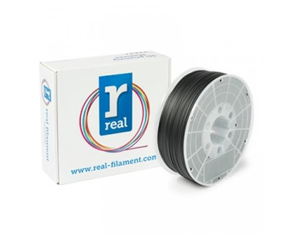 REAL HIPS - Black - spool 1kg - 2.85mm
