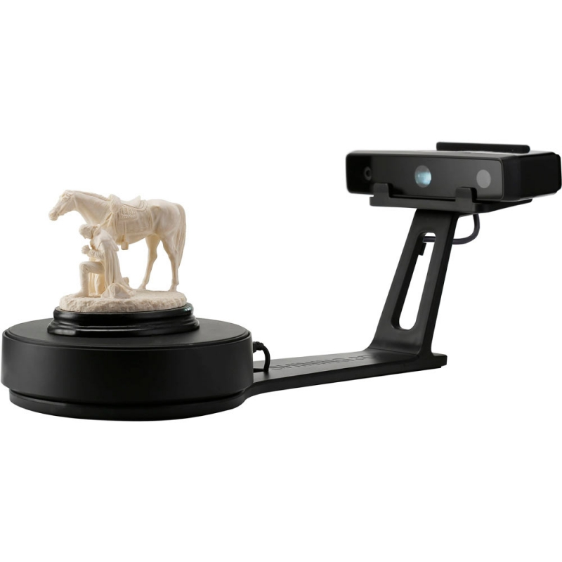 Shining 3D EinScan-SE - 3D-Scanner w. Turntable