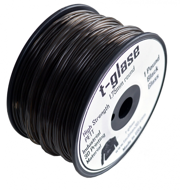 Taulman t-glase PETT - 1.75mm filament