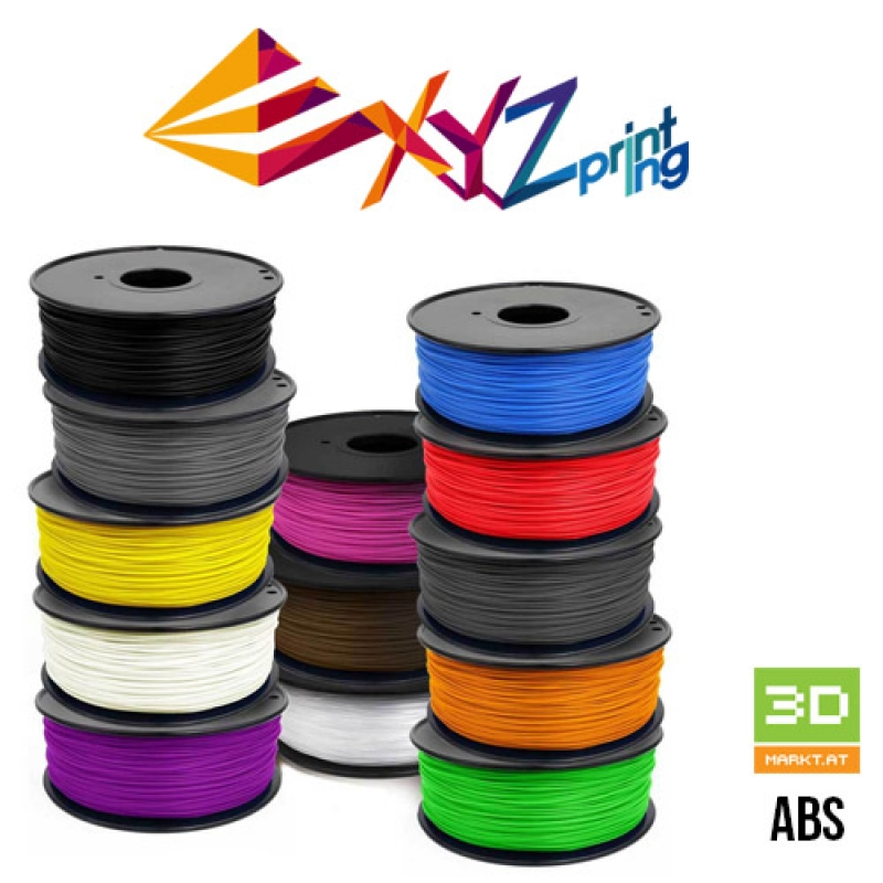 XYZprinting Da Vinci ABS Cartridge - 600g
