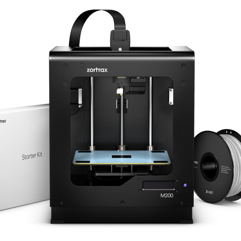Zortrax M200 Plus Stampante 3D - 2