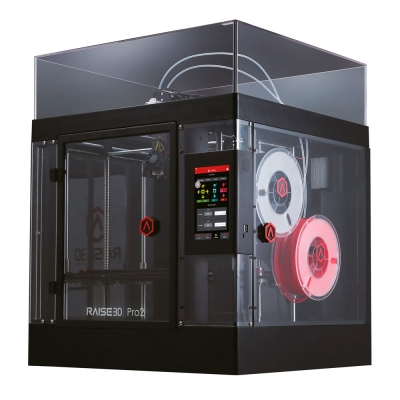 Raise3D Pro2 - Dual-Extruder - 3D Printer